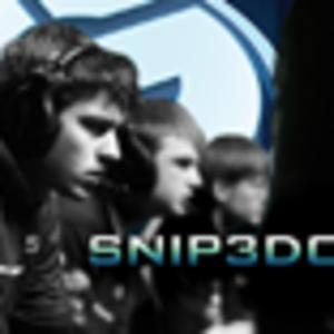 Snip3down - Twitch
