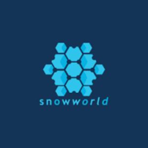 Snowmaru128 Logo