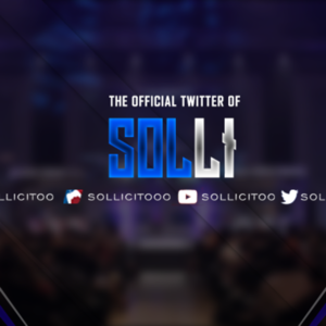 Sollicitooo - Twitch