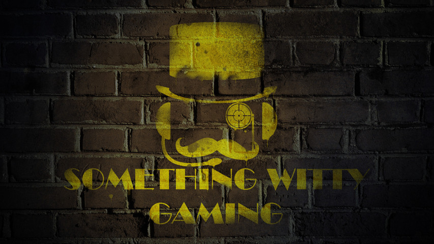 SomethingWittyGaming