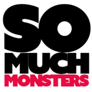 somuchmonsters