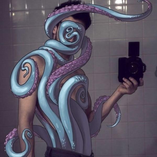 Squiddylicious
