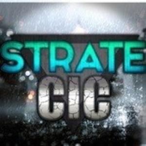 Stratecic - Twitch