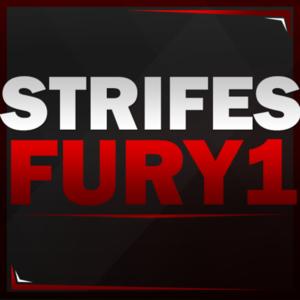 Канал Strifesfury1