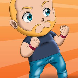 Striketh profile image 347f5fe24b2f368d 300x300