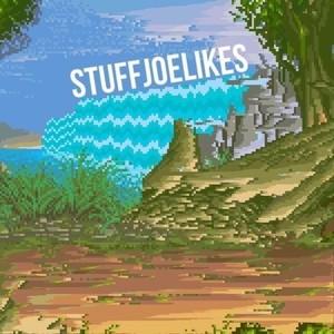 stuffjoelikes Logo