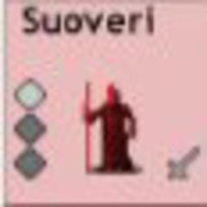 Suoveri Logo
