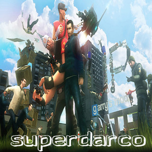 View Superdarco's Profile