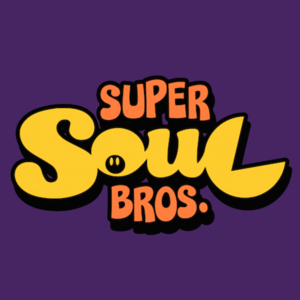 SuperSoulBros - Twitch