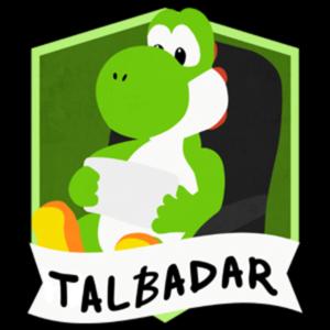 Talbadar
