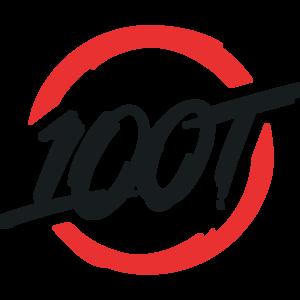 100 Thieves Twitch team avatar
