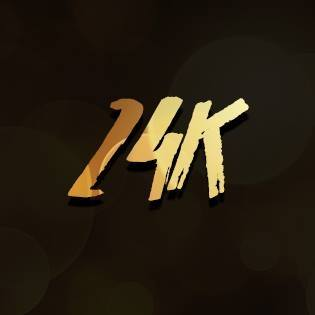 24KEntourage Twitch team avatar