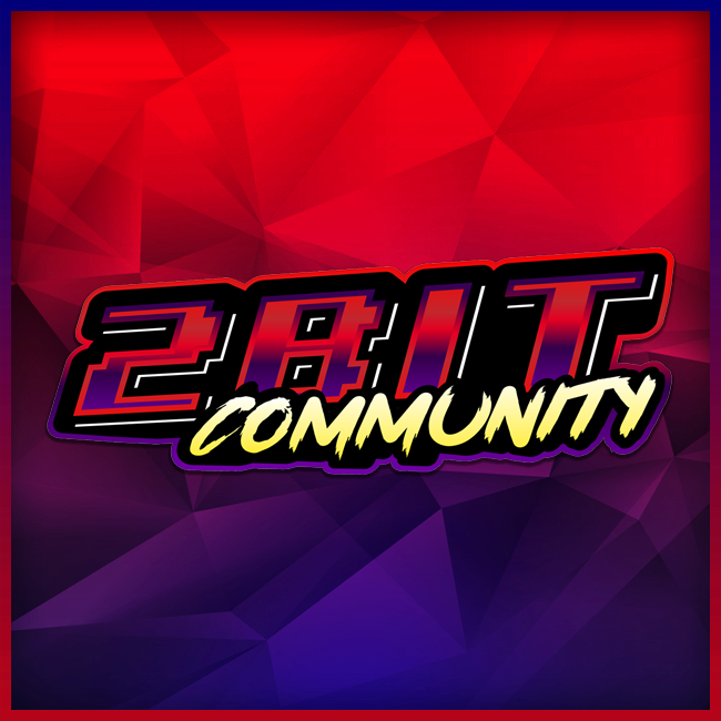 2BitCommunity Twitch team avatar