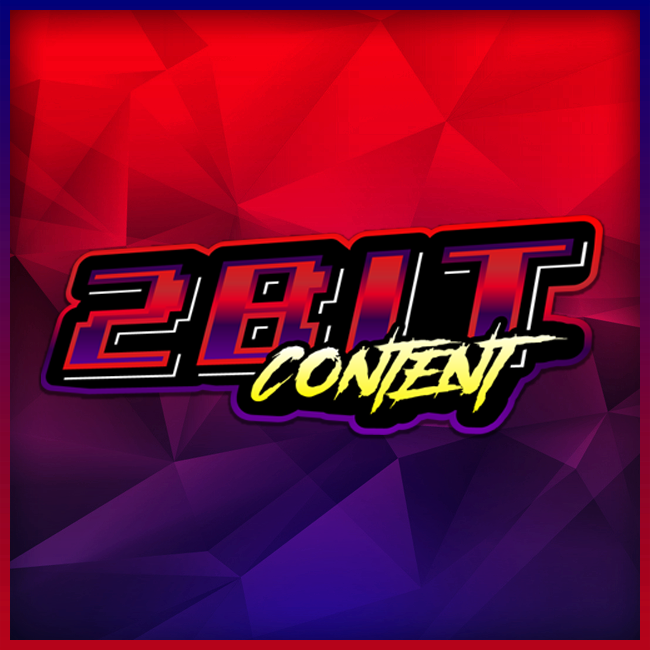 2BitContent™ Twitch team avatar