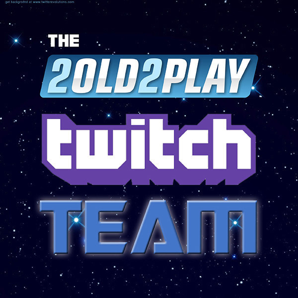 2old2play Twitch team avatar