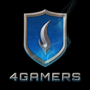 4Gamers  Twitch team avatar