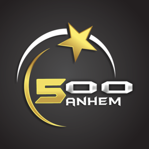 500 Anh Em Studio Twitch team avatar