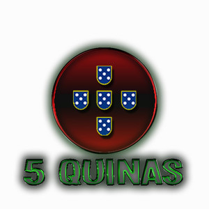 5Quinas Twitch team avatar