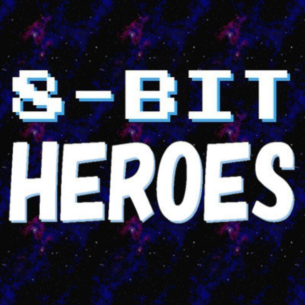 8-Bit Heroes Twitch team avatar