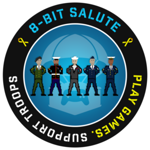 Operation Supply Drop's 8-Bit Sa's Avatar