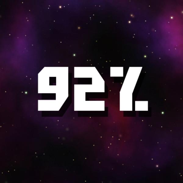 92% Pure Awesomeness Twitch team avatar