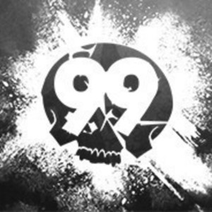 99Damage Twitch team avatar