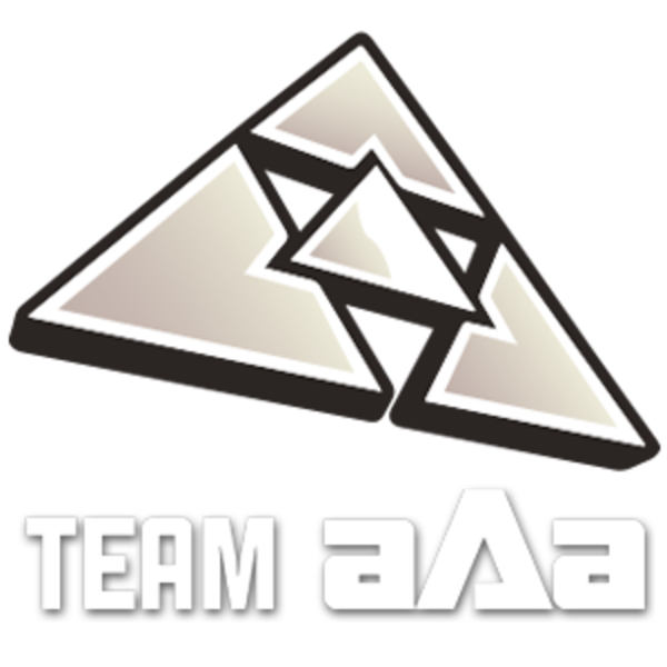 Team-aAa.com Twitch team avatar