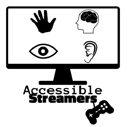 The Accessible Streamers Twitch team avatar