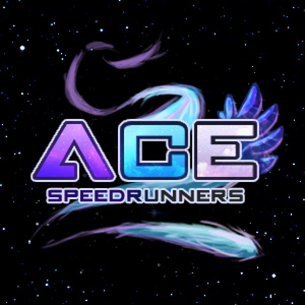 ACE Speedrunners Twitch team avatar