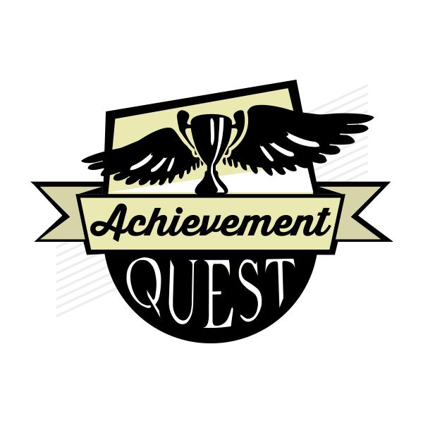 Achievement Quest Twitch team avatar