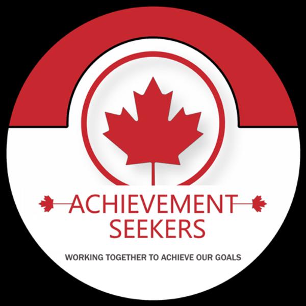 Achievement Seekers Twitch team avatar