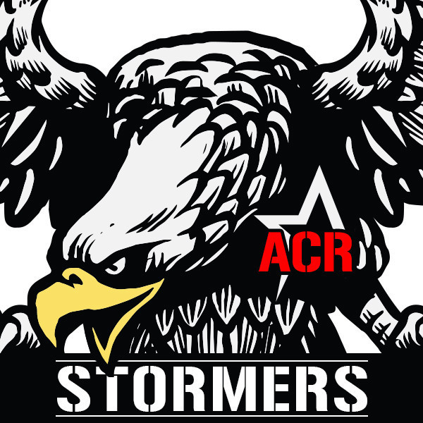 ACR Stormers Twitch team avatar