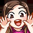 The Adorabullets Twitch team avatar