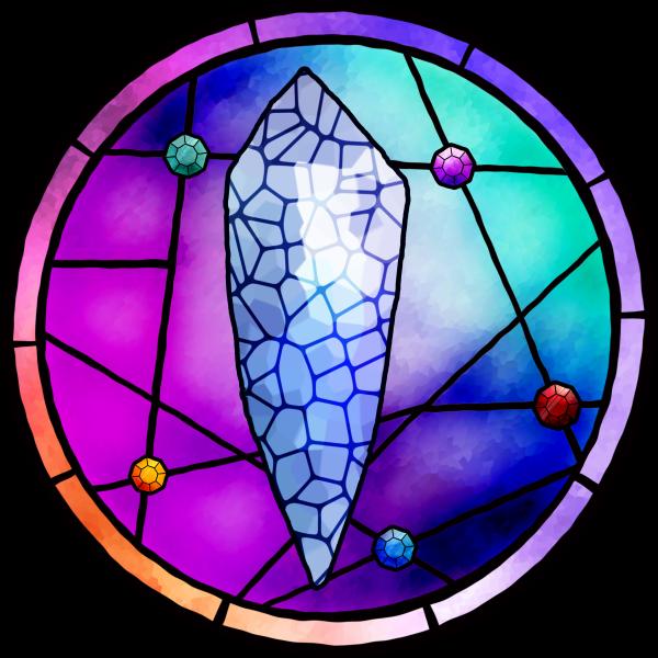 Adventurers Incorporated Twitch team avatar