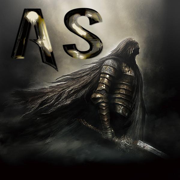 A Twitch team avatar