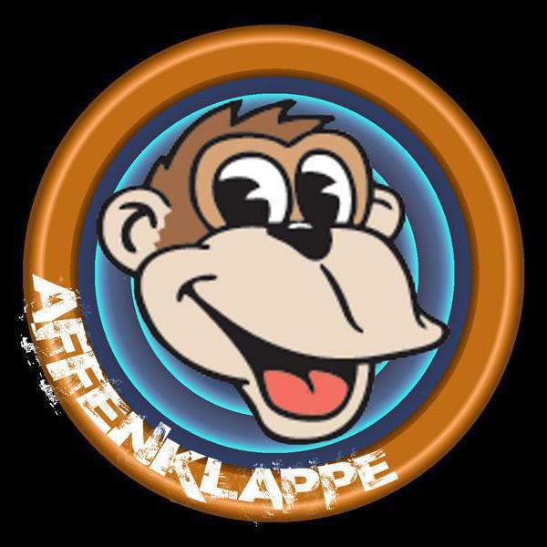 Affenklappe Community Twitch team avatar