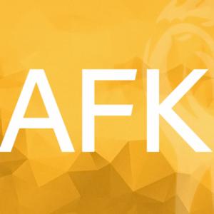 Afk.Tv - Oyun Dünyasının Altın Ç Twitch team avatar