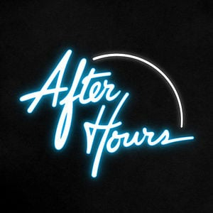 After Hours RP Twitch team avatar