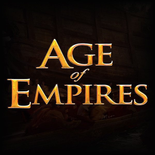 Age of Empires Twitch team avatar