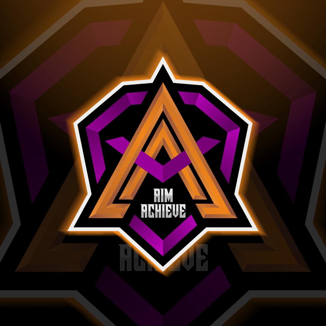 Aim And Achieve Twitch team avatar
