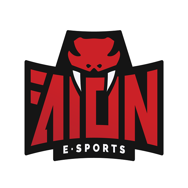 View stats for AION esports