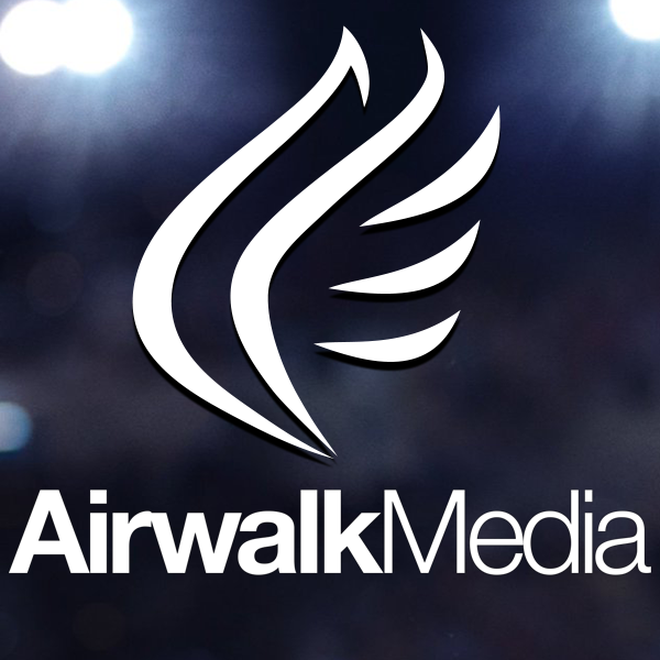 Airwalk Media Twitch team avatar
