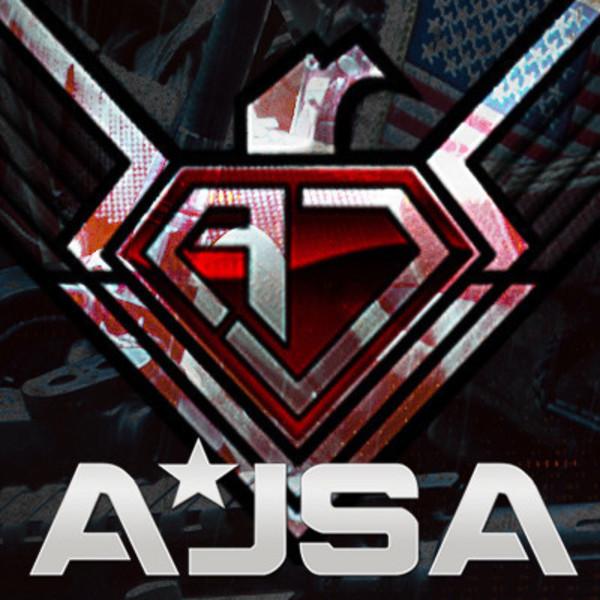AJSA Gaming Twitch team avatar