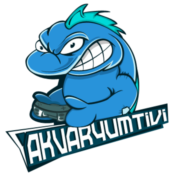 Akvaryum Tivi Twitch team avatar