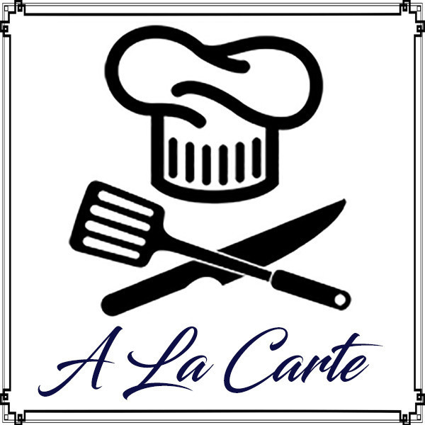 A La Carte Twitch team avatar