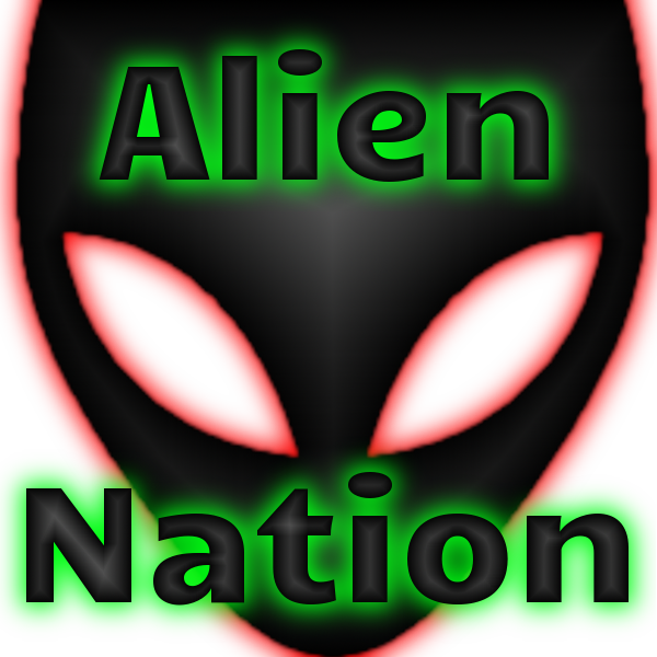 Alien Nation Twitch team avatar