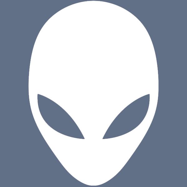 Alienware Twitch team avatar
