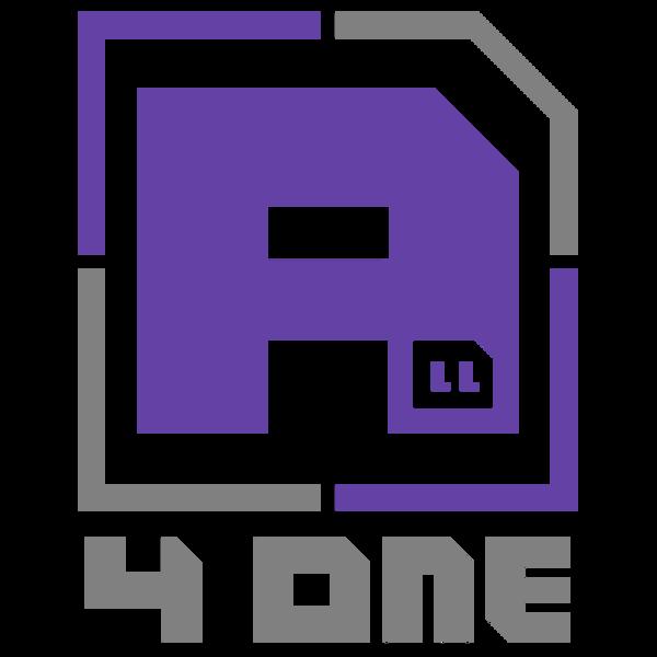 All4One Twitch team avatar