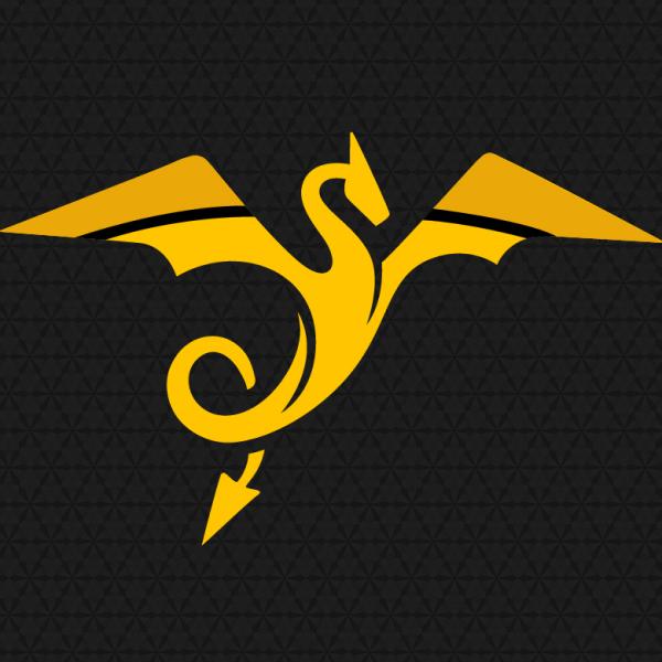 Alpha X Twitch team avatar