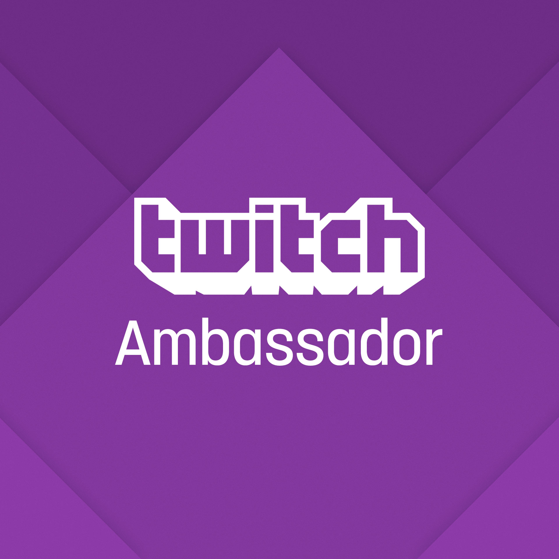View stats for Twitch Ambassadors
